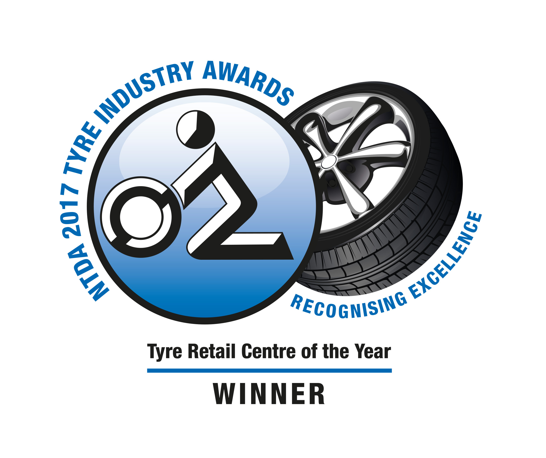TIA Logo Retail Winner